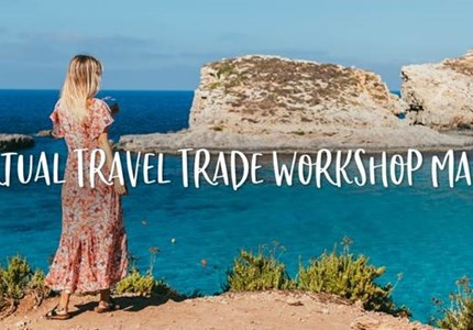 Last call: Virtual Travel Trade Workshop Malta