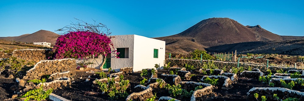 Lanzarote, some places in the world are special