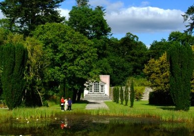 Webinar Ierland: Ireland's Hidden Heartlands
