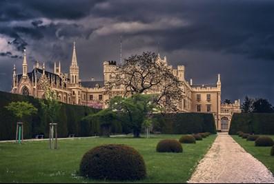 Travolon Chateau Lednice