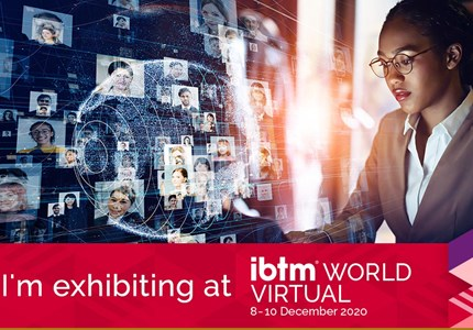 Poolse branche op IBTM World Virtual