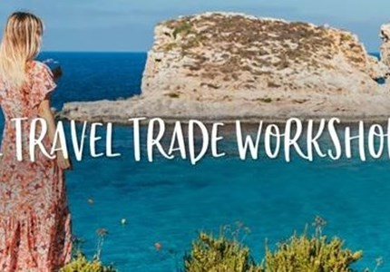 Virtual Travel Trade Workshop Malta  ​