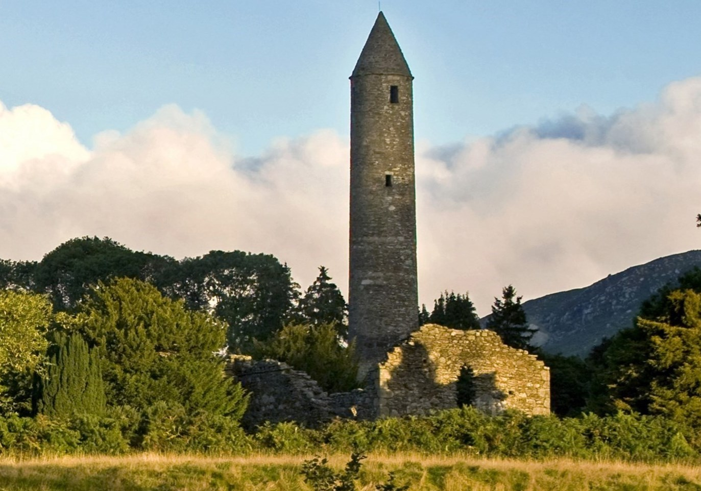 Webinar Ierland: Ireland's Ancient East