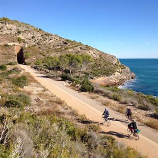 Travolon Spanje Natuur Wandelen