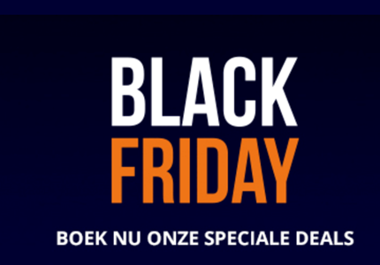Black Friday MSC