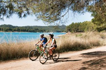 Travolon Spanje Castellón wielrennen