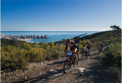 Travolon Spanje wielrennen