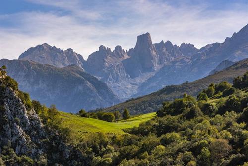 Travolon NP Picos de Europa