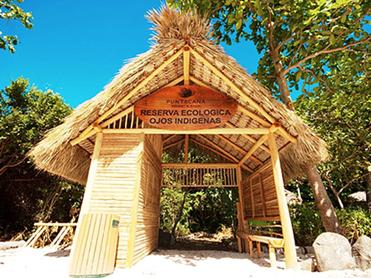 Travolon Parque Ecológico Ojos Indígenas