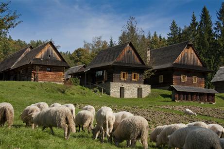 Travolon Openluchtmuseum Rožnov pod Radhoštěm