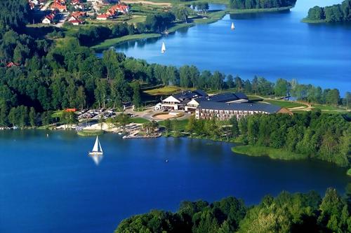 Travolon Polen meer