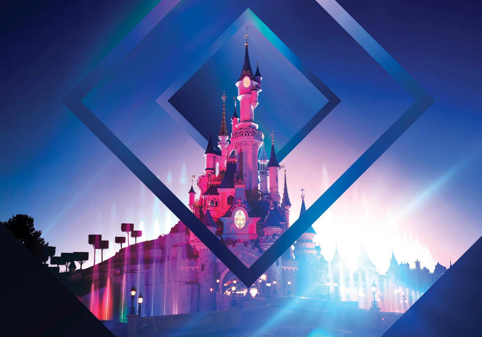 Webinar Disneyland® Paris