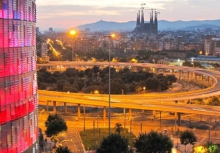 Majestic Hotel & Spa Barcelona bij The Leading Hotels of the World