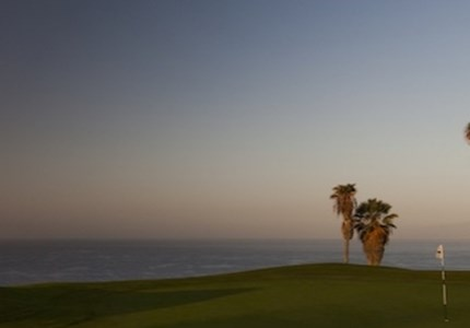 Tenerife: International Golf Travel Market 5-8.10.2015
