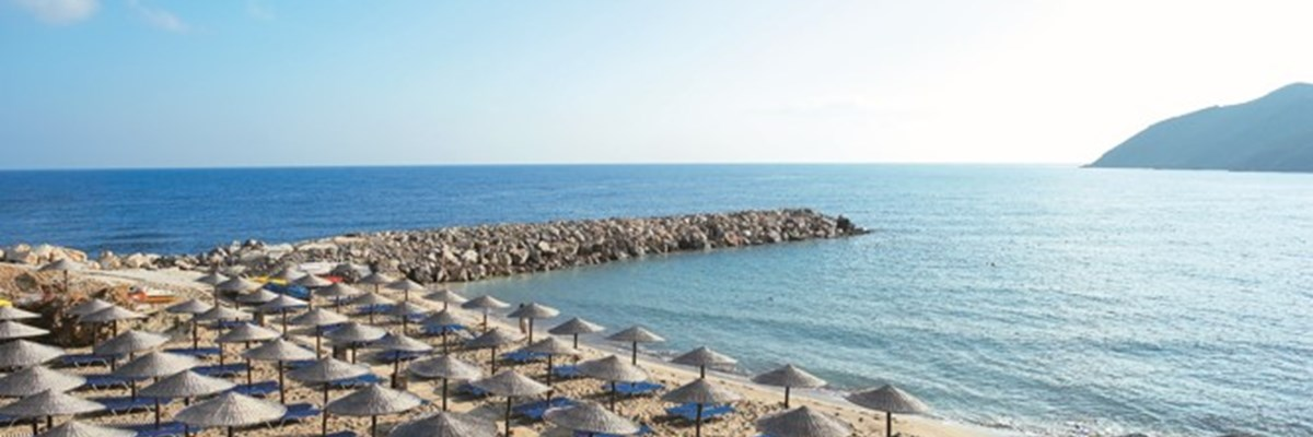Grecotel Club Marine Palace: all-inclusive ... tout compris