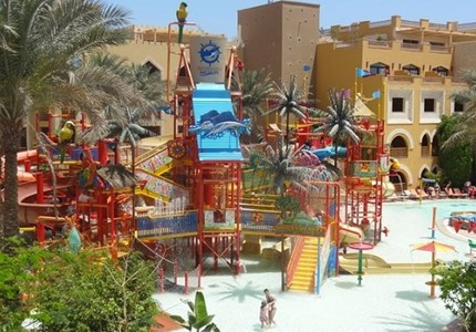 Red Sea Hotels in Egypte