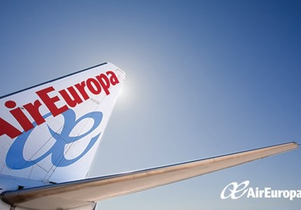 Air Europa recrute
