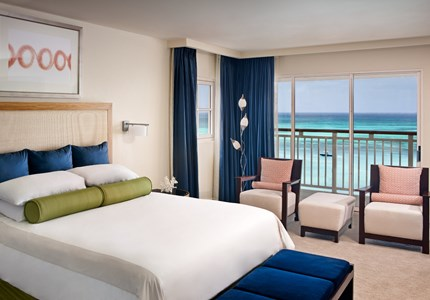 Hyatt Regency Aruba Resort, Spa & Casino viert 25-jarig jubileum