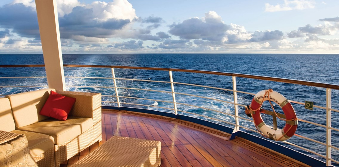Regent Seven Seas Cruises: The Most Inclusive Luxury Cruise Experience