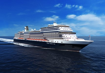 Holland America Line Cruise Tour