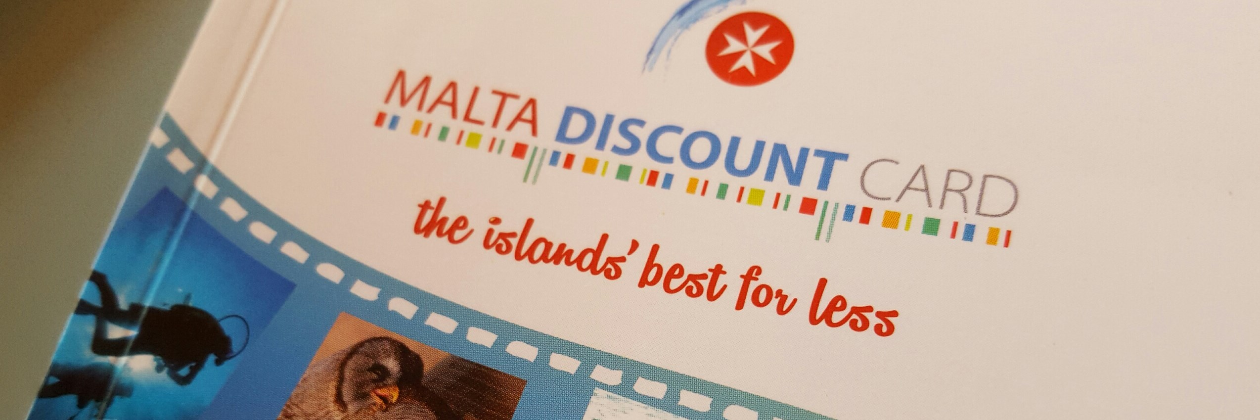 Malta discount card-the Island's best for less