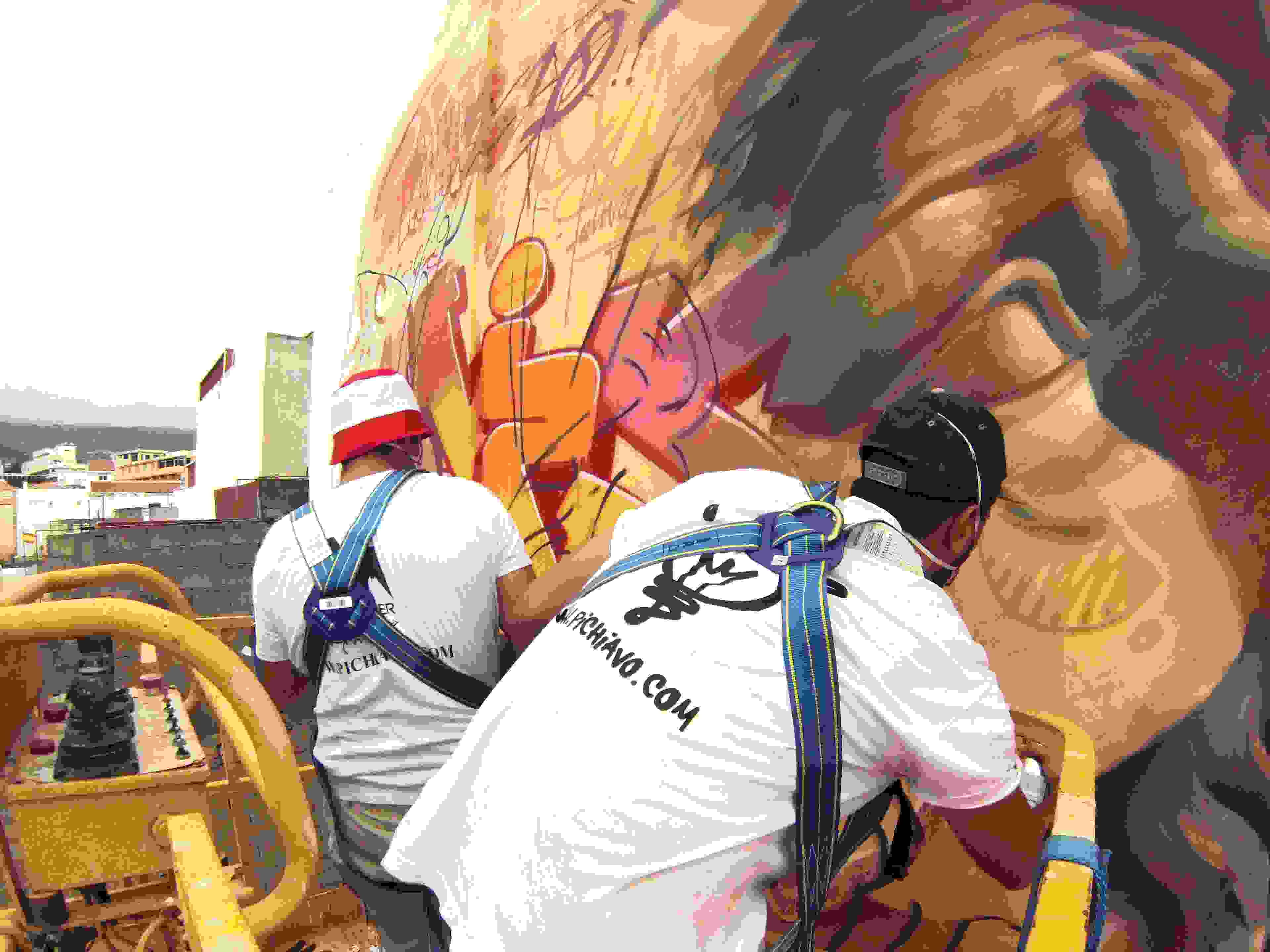 International Street Art Festival