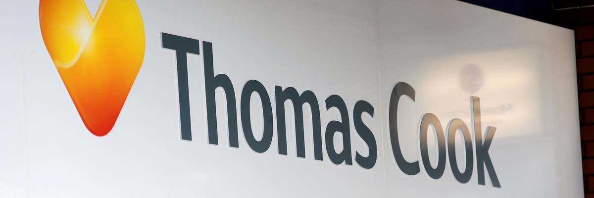 Thomas Cook Group highlights